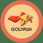icono peces goldfish tabla de compatibilidad